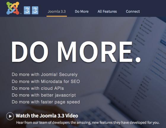 Créer site de rencontre avec joomla